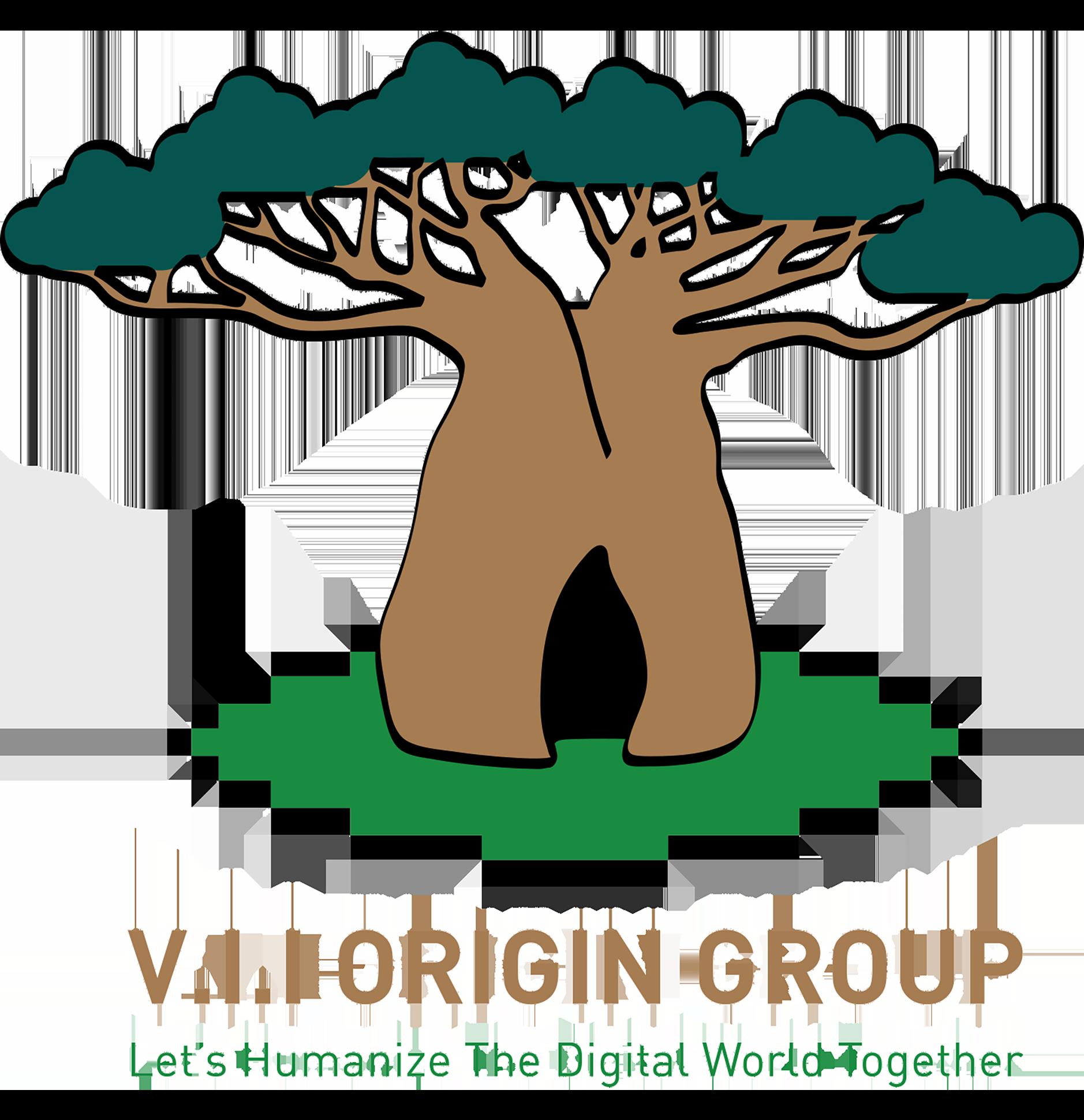 Logo de VII ORIGIN GROUP
